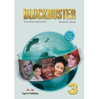 Blockbuster 3 Student's Book