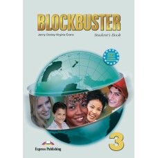 Blockbuster 3 Student's Book