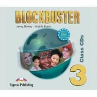 Blockbuster 3 Class Cds