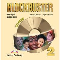 Blockbuster 2 Cd-Rom