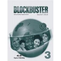 Blockbuster 3 Teacher's Book