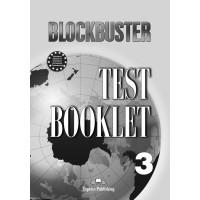 Blockbuster 3 Test Booklet