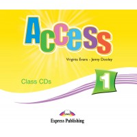 Access 1 Class Cd