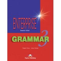 Enterprise 3 Grammar