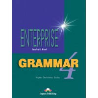 Enterprise 4 Grammar