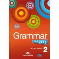Grammar Targets 2 Srudent's Book