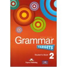 Grammar Targets 2 Student's Book