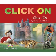 Click On 1 Class Cd
