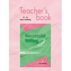 Successful Writing Upper-Intermediate Teacher's Book