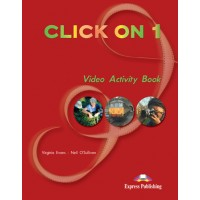 Click On 1 Video Activity Book