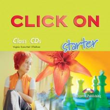 Click On Starter Class Cd