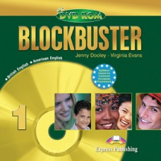 Blockbuster 1 Dvd-Rom