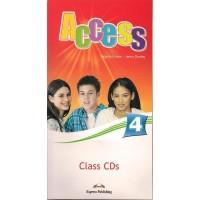 Access 4 Class Cd