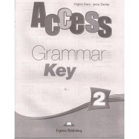 Access 2 Grammar Key