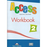 Access 2 Workbook