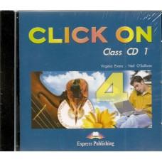 Click On 4 Class Cd