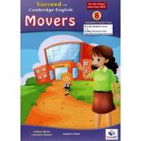 Succeed in Cambridge English: Movers