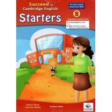 Succeed in Cambridge English: Starters