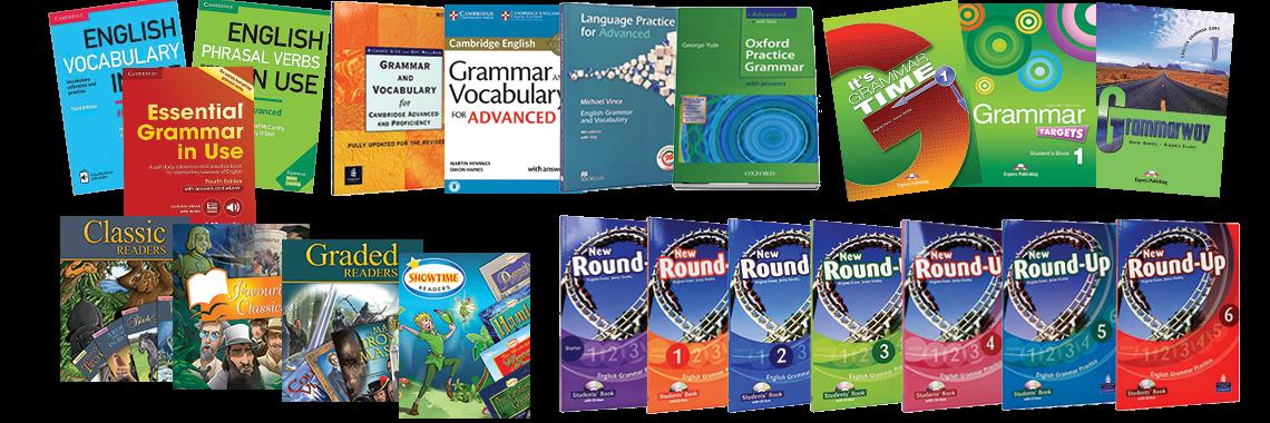 Gramatica & Literatura