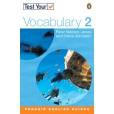Test Your Vocabulary 2 NE