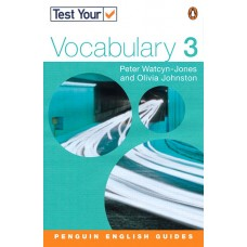 Test Your Vocabulary 3 NE