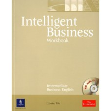 Intelligent Business Intermediate Activity Book Audio Pack