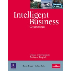 Intelligent Business Upper Intermediate CourseBook
