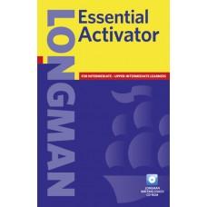 Longman Essentials Activator