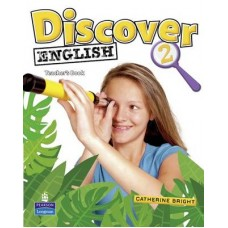 Discover English 2 Teacher's Book