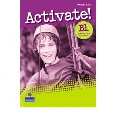 Activate! B1 Grammar & Vocabulary 2nd Version