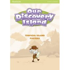 Our Discovery Island Level 1 Posters