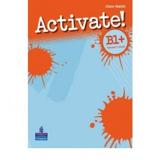 Activate! B1 Plus Teacher's Book