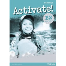 Activate! B2 Use of English