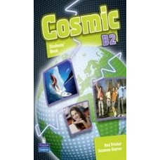 Cosmic B2 Student's Book and Activebook Pack