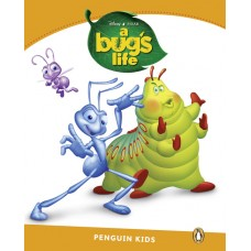 Penguin Kids 3: A Bug's Life