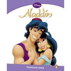 Penguin Kids 5: Aladdin
