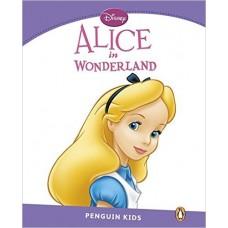 Penguin Kids 5: Alice in Wonderland