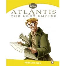 Penguin Kids 6: Atlantis The Lost Empire