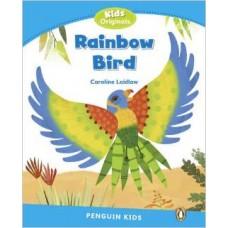 Penguin Kids 1 Rainbow Bird