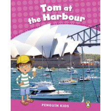 Penguin Kids 2: Tom at the Harbour