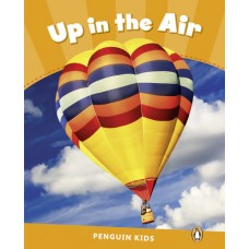 Penguin Kids 3: Up in the Air