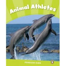 Penguin Kids 4: Animal Athletes