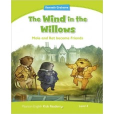 Penguin Kids 4 The Wind in the Willows