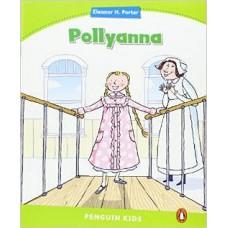 Penguin Kids 4 Pollyanna