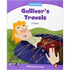 Penguin Kids 5 Gulliver's Travels