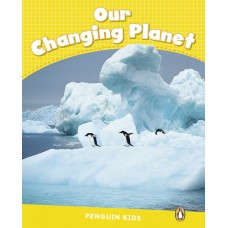 Penguin Kids 6: Our Changing Planet