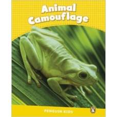 Penguin Kids 6: Animal Camouflage