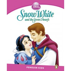 Penguin Kids 2: Snow White