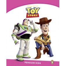Penguin Kids 2: Toy Story 1