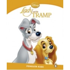 Penguin Kids 3: Lady and the Tramp